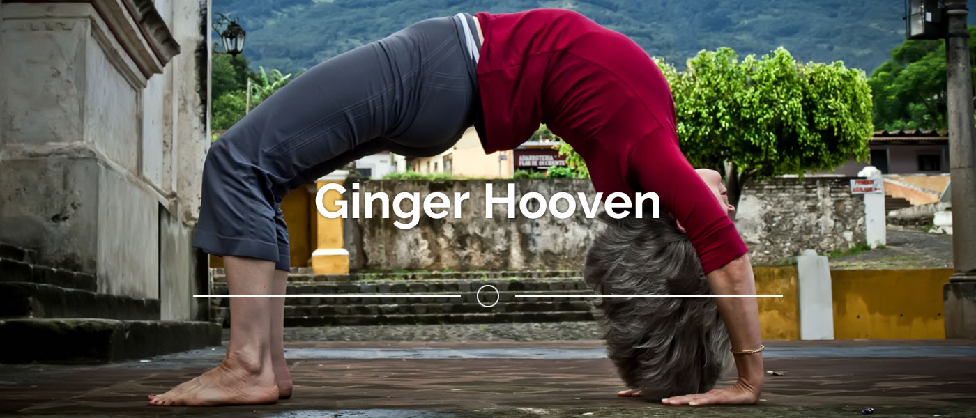 Ginger Hooven